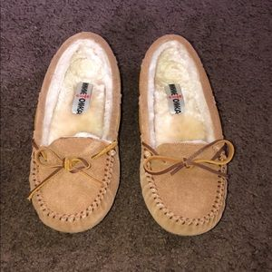 Loafers/slippers